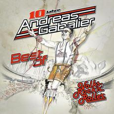 Best Of Volks-Rock'n'Roller mp3 Artist Compilation by Andreas Gabalier