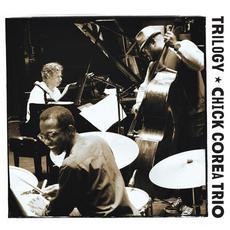 Trilogy (Live) mp3 Live by Chick Corea Trio