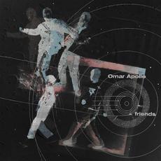 Friends mp3 Album by Omar Apollo
