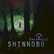 The Enigma II mp3 Album by Shinnobu