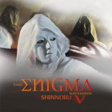 The Enigma V (Masterminds) mp3 Album by Shinnobu