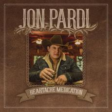 Heartache Medication mp3 Album by Jon Pardi
