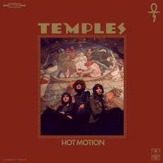 Hot Motion mp3 Album by Temples