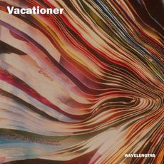 Wavelengths mp3 Album by Vacationer