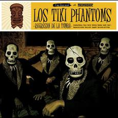 Regresan de la tumba mp3 Album by Los Tiki Phantoms