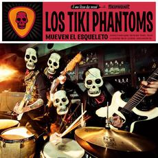Mueven El Esqueleto mp3 Album by Los Tiki Phantoms