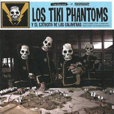 Los Tiki Phantoms y el ejército de las calaveras mp3 Album by Los Tiki Phantoms