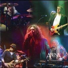 Re-Visited: Live! mp3 Live by Arena