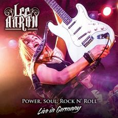 Power, Soul, Rock n'Roll: Live in Germany mp3 Live by Lee Aaron