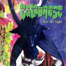 Flee The Light mp3 Album by Calabrese