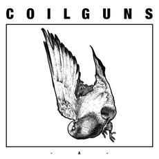 A&B 2011-2012 mp3 Album by Coilguns