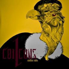 Stadia Rods mp3 Album by Coilguns