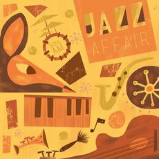 Jazz Affair mp3 Album by Soul AM