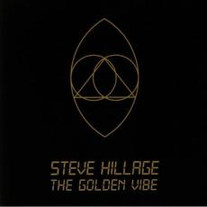 The Golden Vibe mp3 Album by Steve Hillage