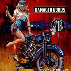 Damaged Goods mp3 Album by Planet Of Rhythm