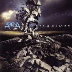 Contagious mp3 Album by Arena