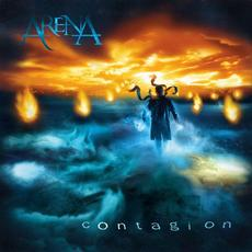 Contagion (10th Anniversary Edition) mp3 Album by Arena