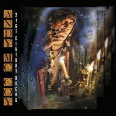 21st Century Rocks mp3 Album by Andy McCoy