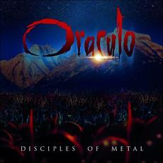 Disciples of Metal mp3 Album by Oráculo