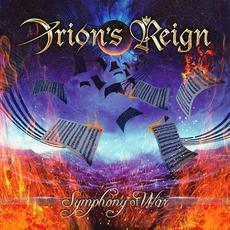 Symphony of War mp3 Album by Orion's Reign