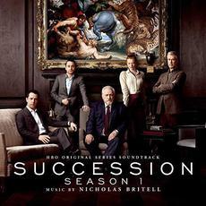 Succession: Season 1 (HBO Original Series Soundtrack) mp3 Soundtrack by Nicholas Britell