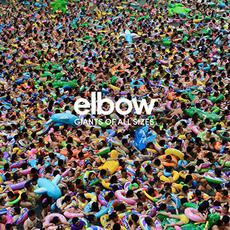 Giants of All Sizes mp3 Album by Elbow