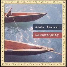 Wooden Boat mp3 Album by Keola Beamer