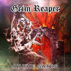 At the Gates mp3 Album by Steve Grimmett's Grim Reaper