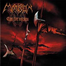 Eye For An Eye mp3 Album by Mabon