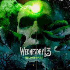 Necrophaze mp3 Album by Wednesday 13
