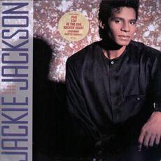 Be the One mp3 Album by Jackie Jackson