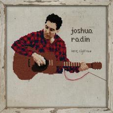 Here, Right Now mp3 Album by Joshua Radin