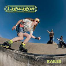 Railer mp3 Album by Lagwagon