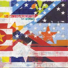 Les Antipodes mp3 Album by Les Cowboys Fringants
