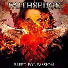 Bleed for Passion mp3 Album by Faithsedge