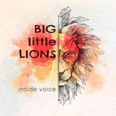 Inside Voice mp3 Album by Big Little Lions