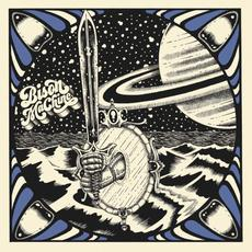 Seas of Titan mp3 Album by Bison Machine