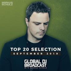 Global DJ Broadcast: Top 20 September 2019 mp3 Compilation by Various Artists