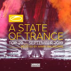 A State of Trance: Top 20: September 2019 mp3 Compilation by Various Artists