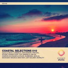 Coastal Selections 010 mp3 Compilation by Various Artists
