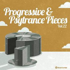 Progressive & Psy Trance Pieces, Vol. 22 mp3 Compilation by Various Artists