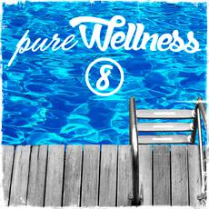 Pure Wellness 8 mp3 Compilation by Various Artists