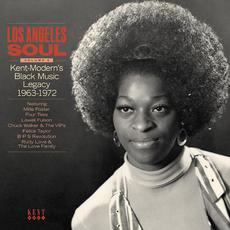 Los Angeles Soul, Volume 2: Kent-Modern's Black Music Legacy 1963-1972 mp3 Compilation by Various Artists
