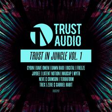 Trust In Jungle, Vol. 1 mp3 Compilation by Various Artists