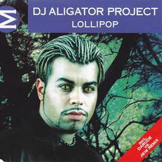Lollipop mp3 Single by Dj Aligator Project
