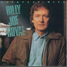 Greatest Hits mp3 Artist Compilation by Billy Joe Royal
