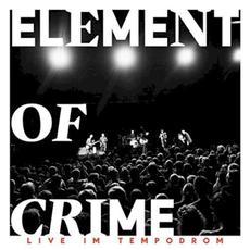 Live im Tempodrom mp3 Live by Element Of Crime