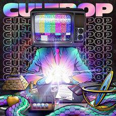 CULTPOP mp3 Album by Robots With Rayguns