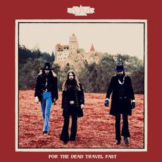 For the Dead Travel Fast mp3 Album by Kadavar