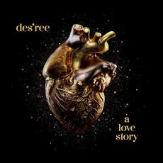 A Love Story mp3 Album by Des'ree